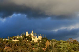 Hearst Castle Tours San Simeon