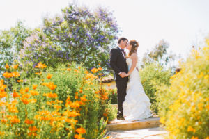 The Casitas Estate Private Estate Wedding Venue Sarah