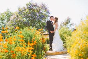 The Casitas Estate Private Estate Wedding Venue Sarah