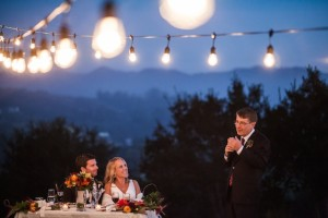 Casitas Wedding Reception
